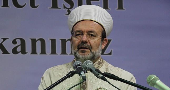 غورماز: الشؤون الدينية التركية توثق الاعتداءات على مساجد أوروبا