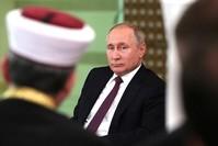 بوتين يلتقي ممثلين عن السكان المحليين في القرم (IHA)