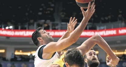 pHaving lost its place in the all-important top four with a run of three losses in four games, reigning champion Fenerbahçe (9-6) will attempt to reignite its season as they host a dangerous...