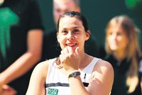 Bartoli looks forward to return to court