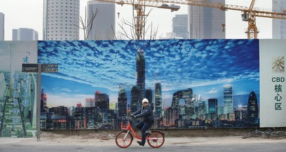 China set to post slowest growth in 28 years, more stimulus seen