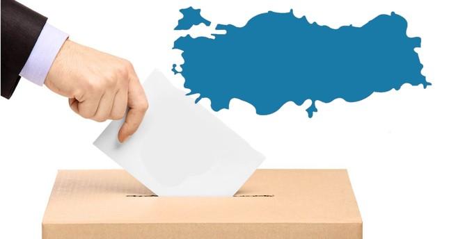تعرف على نتيجة أحدث استطلاع للرأي حول الانتخابات المقبلة بتركيا
