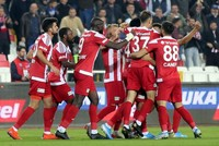Sivasspor reigns as Süper Lig title race heats up