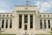 Fed leaves key interest rate unchanged, but says inflation rising