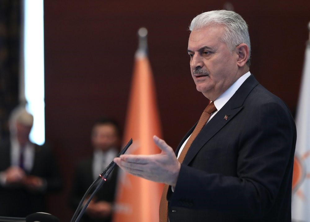 Despite these undemocratic calls to prevent the event, Prime Minister Yu0131ldu0131ru0131m will address the supporters during his visit to Germany upon invitation of the Union of European-Turkish Democrats.