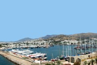 Classical music to accompany Bodrum vacation