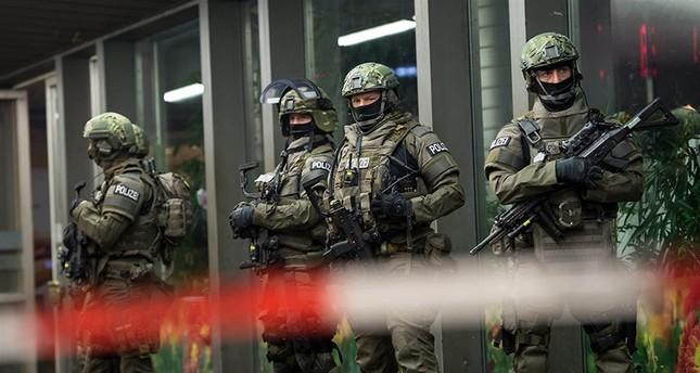 هجمات بروكسل.. البكراوي كان معتقلاً واستخدم مصطلح القطط بدل الأسلحة
