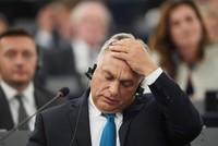EU Parliament launches action against Hungary over rule of law