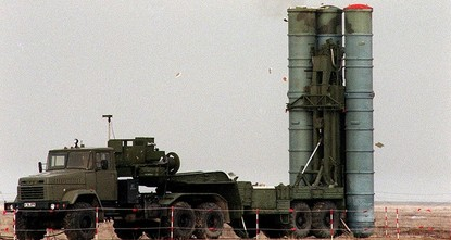 'US blackmailing Turkey over S-400 deal'