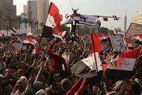 Egypt's forgotten revolution, the future of the Sissi regime