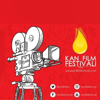 Kan Film Festival is organized to prevent diseases like leukemia, thalassemia & sickle cell anemia, to bring a different perspective to problems that existing patients experienced in a social environment & to raise awareness with artistic activities.