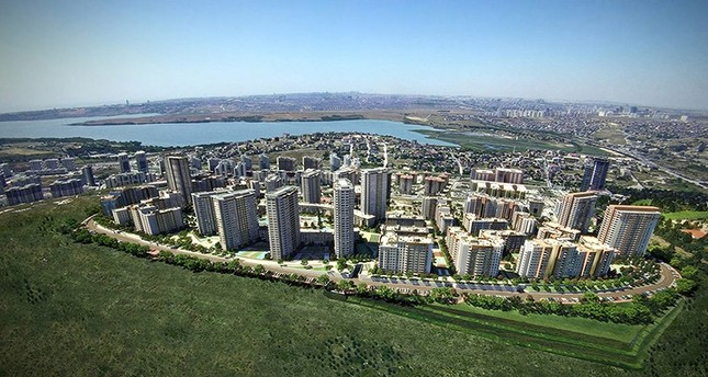 Turkish housing sales slightly increase in May