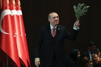 What does Turkish democracy promise for the Middle East?
