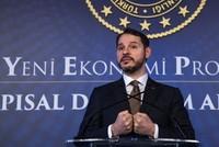 «Турция хочет стать логистическим и торговым хабом»