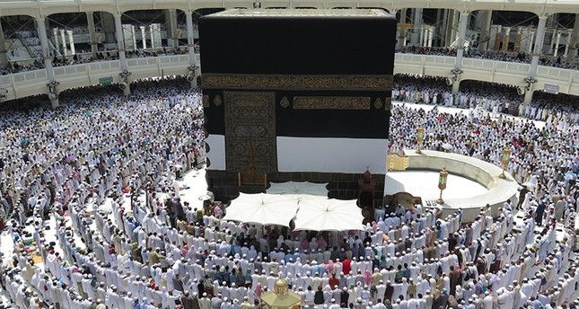 Turkey, Saudi Arabia sign 2019 'Hajj Protocol'
