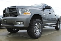 Fiat Chrysler is recalling approximately 1 million trucks in North America due to a software glitch that could prevent side air bags and seatbelts from deploying during a rollover.  The company's...