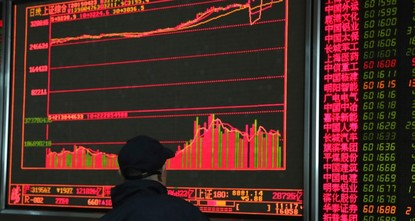 China stocks post steepest weekly decline since October 2018