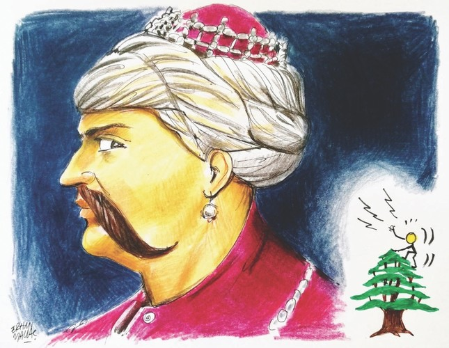 400 years of Ottoman rule in Lebanon: An uneasy negotiation