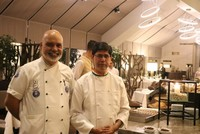 Local chefs introduce Indian culinary arts to Ankara
