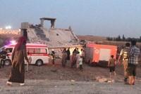 Nordsyrien: 12 Zivilisten durch Autobombe getötet