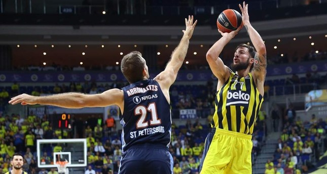 Fenerbahçe Beko to face Valencia in EuroLeague