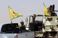 Assad regime says YPG terrorists withdraw from Manbij ahead of Turkish op