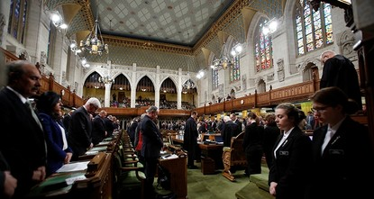 pMuslim leaders on Wednesday sent a letter to the Canadian Parliament that requested the government institute to take measures to combat Islamophobia./p  pThey also asked that Jan. 29, the day a...