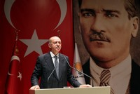 People's Alliance between AK Party, MHP to resume in Parliament, Erdoğan says