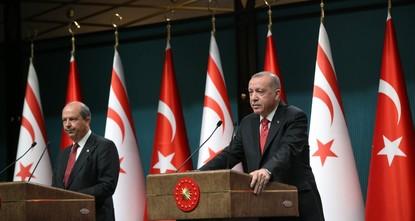 «Турция продолжит разведку газа у берегов Кипра»