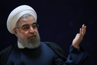 Iran's Rouhani says Trump will be 'the loser' if he backs away from nuclear deal