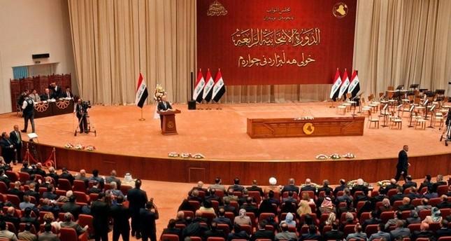 العراق.. الاتفاق على مرشح رئاسة الجمهورية بعد انتخاب النائب الثاني لرئيس البرلمان