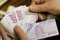 The Turkish lira has become the second-best performing currency against the U.S. dollar since the beginning of April, after being deemed the most highly appreciated currency on Monday, among...