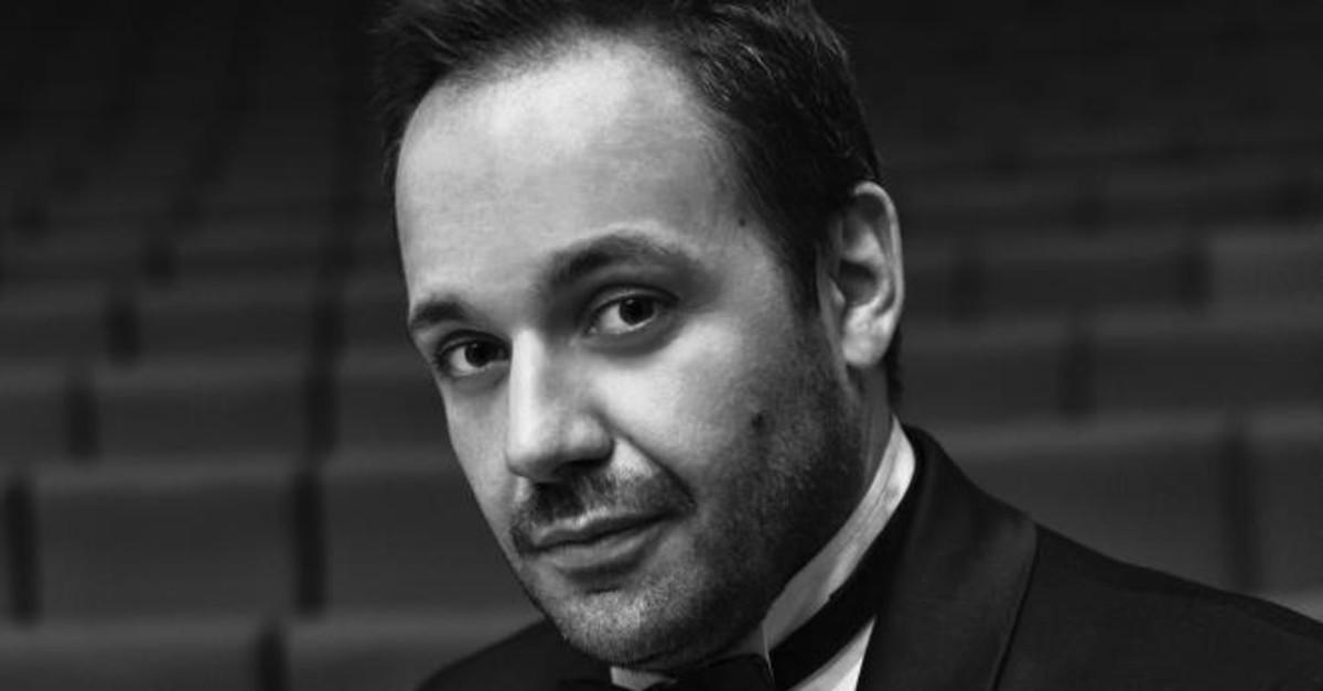 Turkish tenor Murat Karahan will take on the leading roles in four operas at the Arena Di Verona Opera.