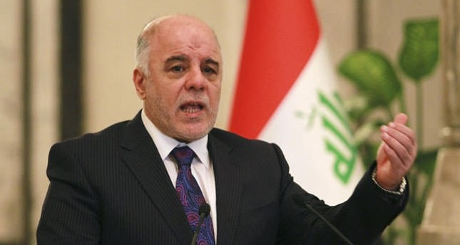 Abadi demanded military help from Turkey against Daish in Bashiqa