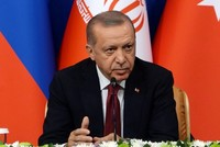 Erdoğan reiterates need for diplomatic solution to Idlib