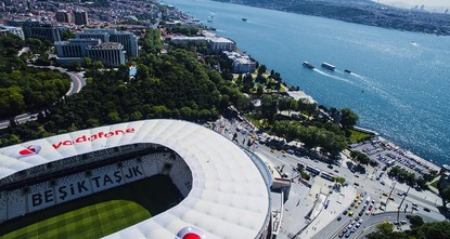 Turkey is more than ready for Euro 2024