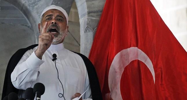 هنية يصل قطر بعد أنباء عن نقل مقر إقامته من غزة إلى الدوحة
