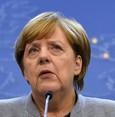 Merkel: Kürzung der EU-Gelder für Türkei beschlossen
