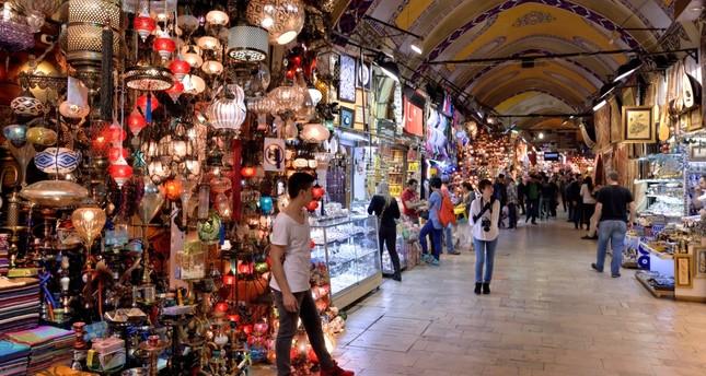 Stars of the Grand Bazaar