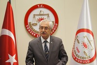 The head of Turkey's Supreme Election Council (YSK) head has given assurances that the objections to Sunday's referendum results will be evaluated.