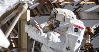 NASA's all-women spacewalk canceled