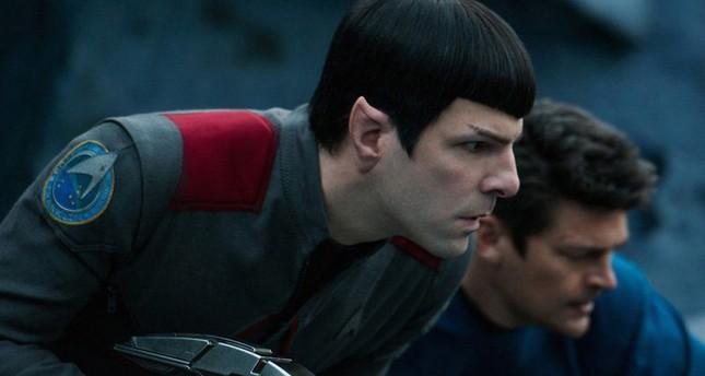 'Star Trek Beyond' premieres today