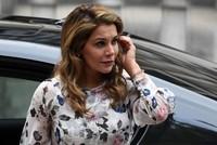 British court opens hearing in Princess Haya custody case against Dubai ruler