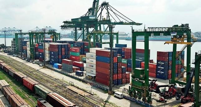 Türkei: Handelsbilanzdefizit sinkt im Vorjahresvergleich um 67,4 Prozent