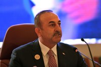 Turkey to continue drilling in East Med until cooperation on Cyprus: FM Çavuşoğlu