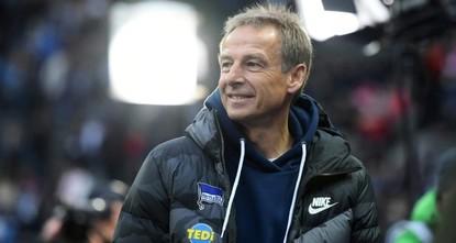 Hertha Berlin in disarray after Klinsmann's surprise departure