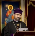 Armenian Patriarchate expresses support for Syria op