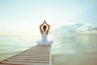 Stretching into winter: The expat yoga guide