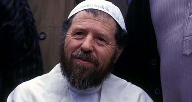 عباسي مدني مؤسس الجبهة الإسلامية للإنقاذ