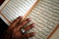 The journey of the Quran, which began to be revealed to Prophet Muhammad during the month of Ramadan in 610, in its original form to the present day is a characteristic that none of the previous...